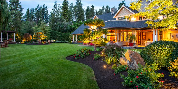 Landscaping Services And The Very Best PROS And CONS For Your Resting Piece