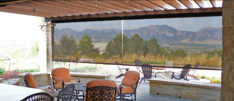 How Patio Blinds Is The Most Advance System For Getting Some Extra Dark Inside Houses