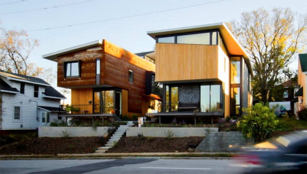sustainable home builders