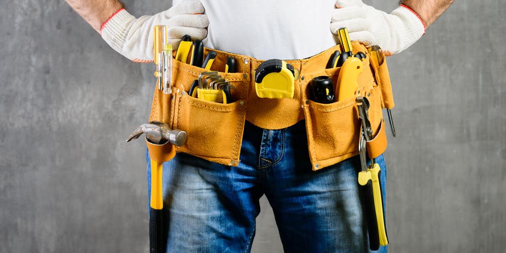 Handyman Services Gold Coast