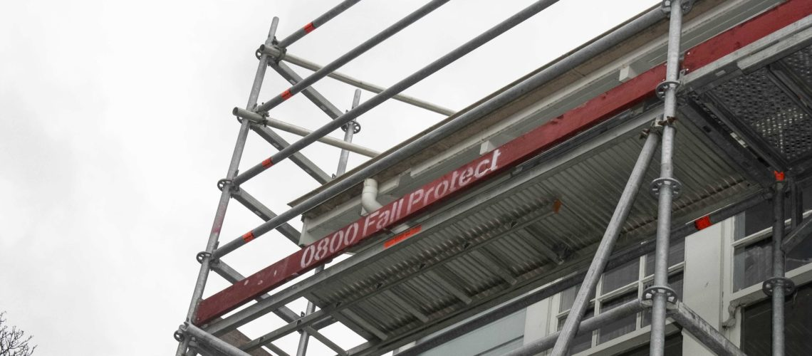 Get The Work Done Quite Easily With Scaffolding NZ