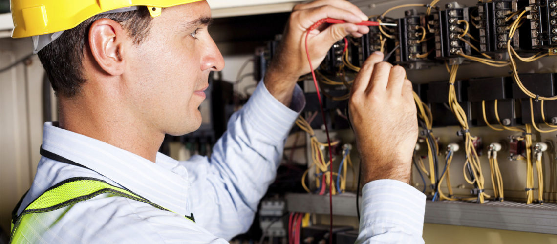 Do You Think Commercial Electricians Save Business Money?