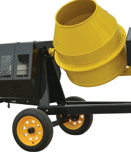 What You Should Know When Going for a Cement Mixer