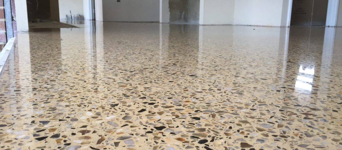 Get Various Advantages Of Using Concrete Floors