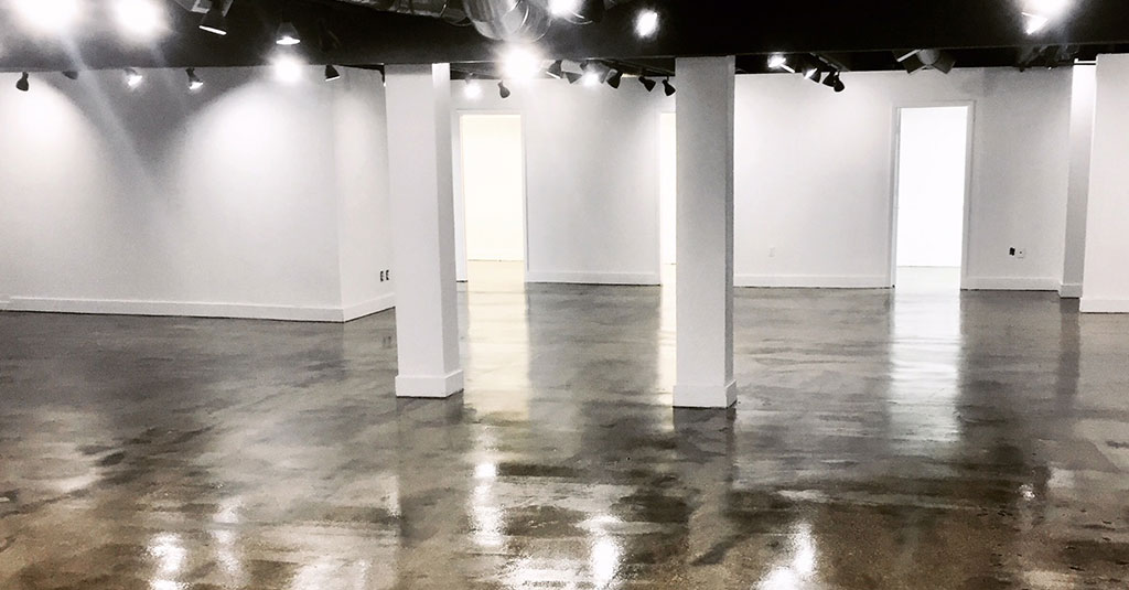Benefits of Using Polished Concrete Floor